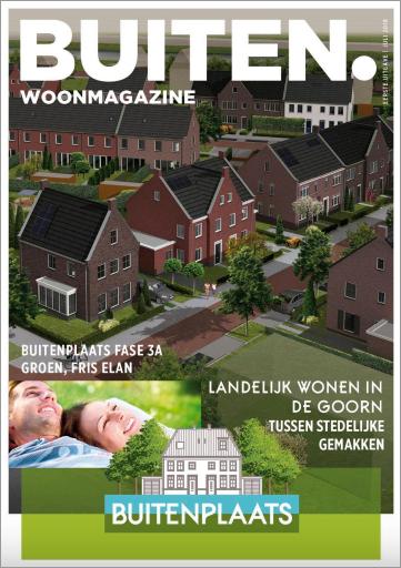 Buiten woonmagazine